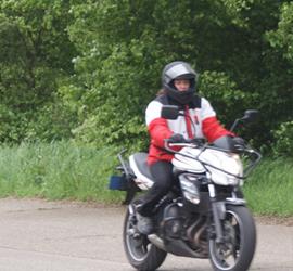 motorrijbewijs halen tilburg